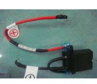 Spring Connection for battery box for Kymco Mini For U EQ20BA