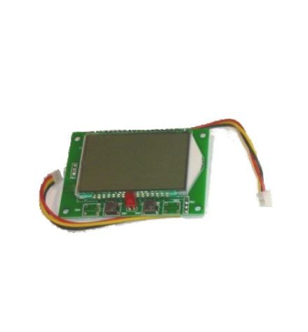 LCD Display for Drive Flex Folding Scooter