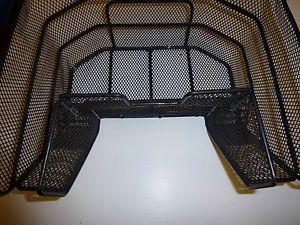 Rascal Liteway 8 Basket