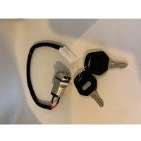 Liteway Key Barrel With Keys For Liteway Model