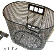 Front Basket for Freerider Mayfair