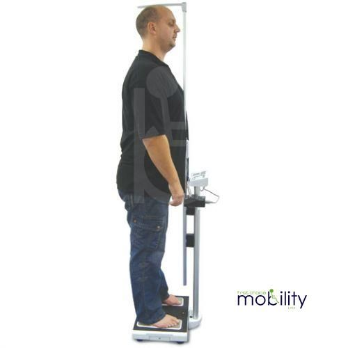 Marsden MBF6010 Body Composition Column Scale