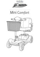 Kymco Mini Comfort Manual