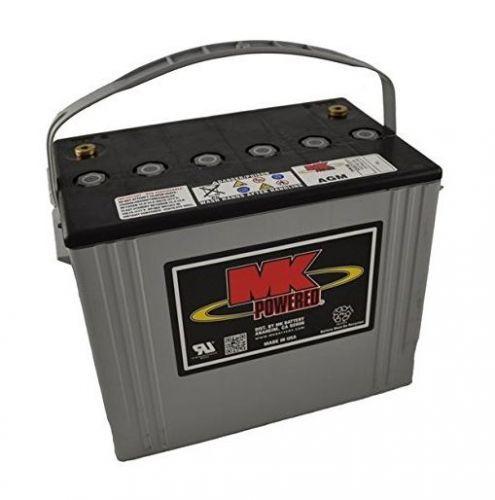 MK AGM 79ah Sealed lead Battery