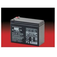 MK AGM Battery - 12 Volt - 10AH