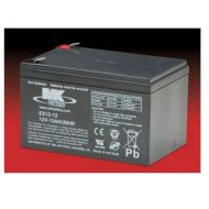 MK AGM Battery - 12 Volt - 12AH