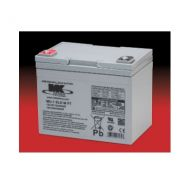 MK AGM Battery - 12 Volt - 35AH