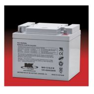 MK AGM Battery - 12 Volt - 45AH