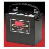 MK AGM Battery - 12 Volt - 55AH