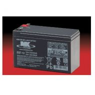 MK AGM Battery - 12 Volt - 7.2AH