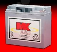 MK AGM Battery ES22 12 12 Volt 22 Ah