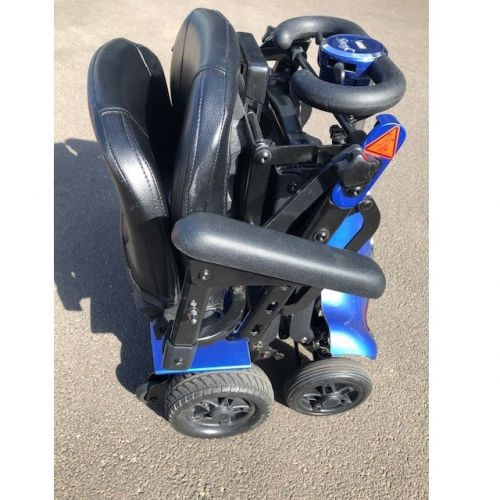 Reconditioned Monarch Mobie Folding Transport Scooter