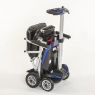 Smarti Plus Deluxe Folding Mobility Scooter