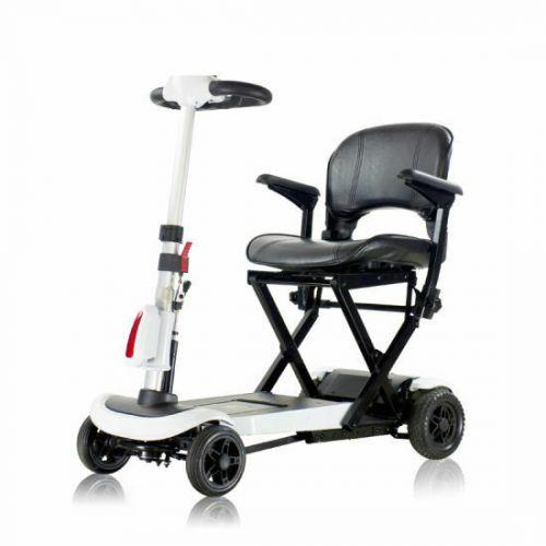 Monarch Genie Folding Mobility Scooter