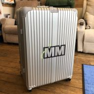 Hard Travel Case for Monarch Folding Mobility Scooters