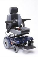 Drive Devilbiss Sunfire General Mambo Bariatric Powerchair