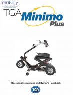 TGA Minimo Plus Manual