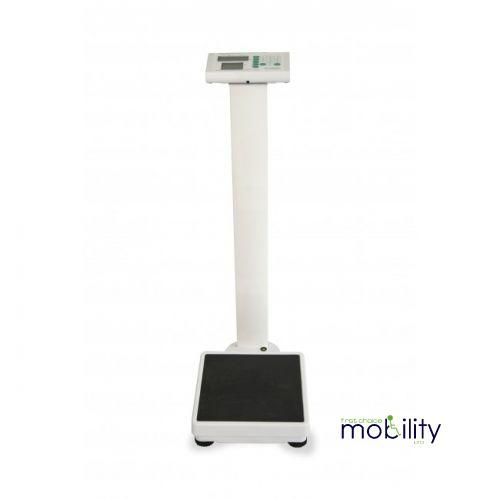 Marsden M110 Professional Column Scale with BMI