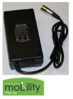 Replacement 1.5A Charger For Roma Wheelchair Powerpack