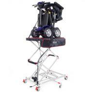 Motion Healthcare ELEV8 Mobile Scooter Hoist