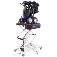 Motion Healthcare ELEV8 Mobile Scooter Hoist