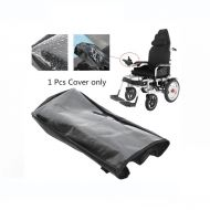 Powerchair Control Panel Cover
