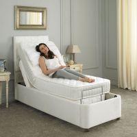 Elan Wall Hugger Slide Back Profiling Bed