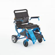 Foldalite Pro Folding Powerchair