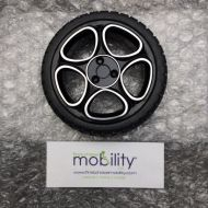 9 Inch Aluminium Alloy Rear Wheel For The I-GO