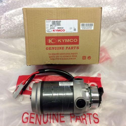 Full Motor Assembly for Kymco Agility EQ35FA