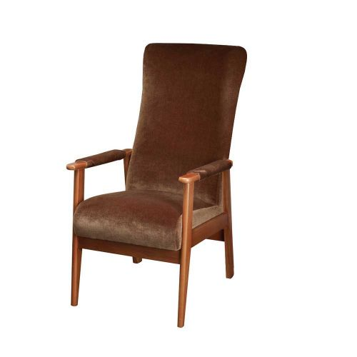 Dralon Dartmouth High Back Chair