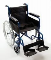 Lite Self Propelled Wheelchair