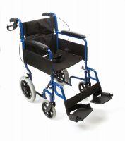 Attendant Propelled Lite Wheelchair