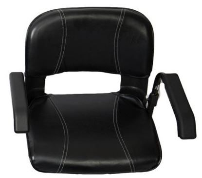 Seat Assembly for Komfirider Liberty