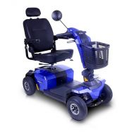 Pride Apex Finesse Sport 8 mph Mobility Scooter