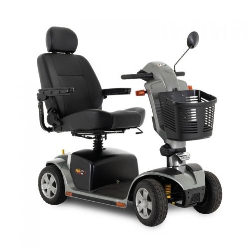 Pride Colt Deluxe 2.0 6mph Mobility Scooter