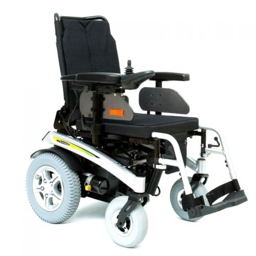 Pride Fusion with Power Tilt and Power Recline