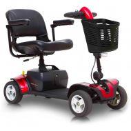 Pride Go-Go Elite Traveller Sport Mobility Scooter