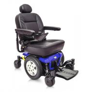 Pride Jazzy J600ES Mid Wheel Powerchair