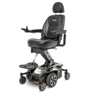 Pride Jazzy Air 2.0 Seat Lift Powerchair