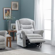 Pride Deluxe Buxton Rise and Recline Armchair