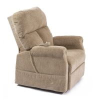 Pride LC101 Single Motor Rise and Recline Chair
