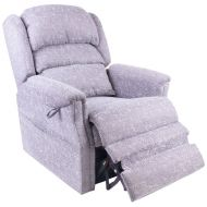 Pride Deluxe Monmouth Rise and Recline Armchair