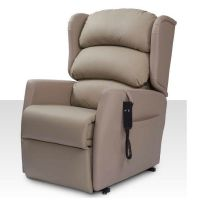 Primacare Monza Infection Control Rise and Recline Chair