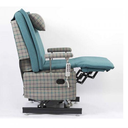 Primacare Penarth BLTR Chair Bed