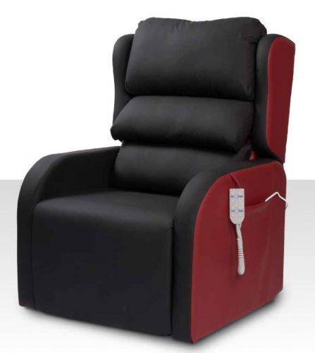 Primacare Affinity Mediatric Rise and Recline BLTR Chair