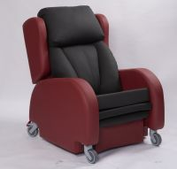 Primacare Alpha Porter Chair