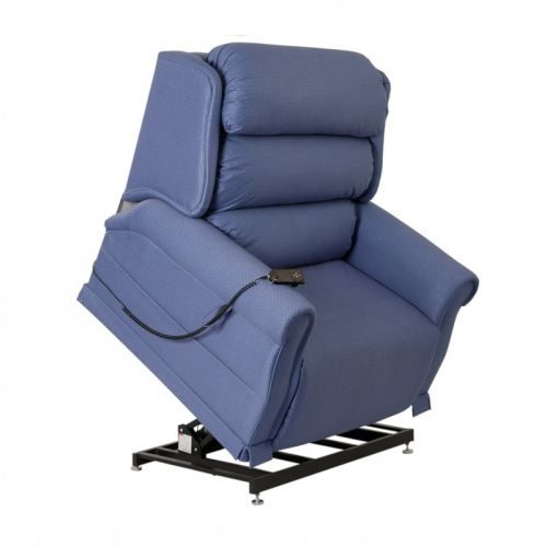 Primacare Brecon Bariatric Chair Dual Motor 25 to 35 Stone