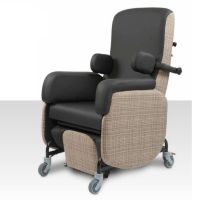 Primacare Simplicity Level 3 Care Chair