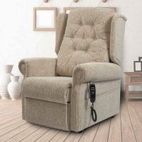 Aberdare Tilt in Space Rise and Recline Armchair